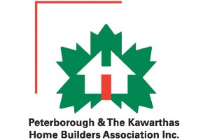 Peterborough & The Kawarthas Home Builders Association Logo