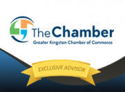 Chamber Exclusive Advisor Logo