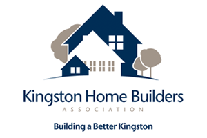 Kingston Home Builders Association Logo